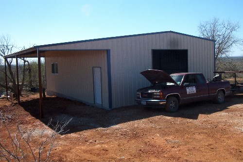Metal buildings and more for Drive through carport